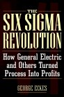 Eckes: The Six Sigma Revolution